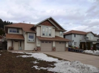 1814 Skyview Crescent, Lumby, BC