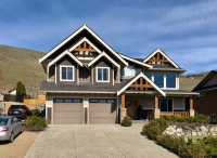 543 Mt. Tanner Place, Coldstream, B.C.
